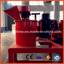 Poultry Manure Vertical Fertilizer Crushing Equipment