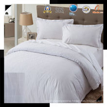 100% Cotton or T/C 50/50 Jacquard Hotel/Home Bedding Set (WS-2016279)