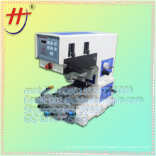 Hot saling HP-160 hengjin precisão fácil pad impressora, impressora pequena almofada, desktop pad impressora