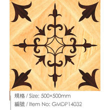 Exquisite High End South American Parquet Engineered Wood Flooring