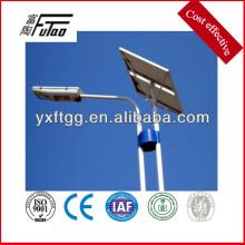 LED-Lampe Solarenergie Lichtmast