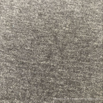 Tissu Jersey simple recyclé