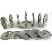 Metal aluminum cnc mill lathe parts custom shop