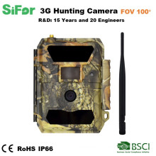 Wholesale IP66 Night Vison Digital Wild Game Trail 3G Hunting Camera