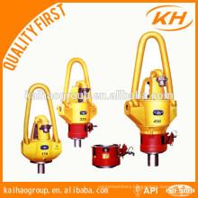 API SL450 oil drilling swivel for hot sale