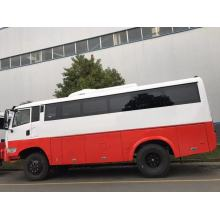 4 * 4 внедорожный горный автобус