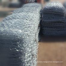 75x75mm openning Gabions Weld mesh/Gabions cage