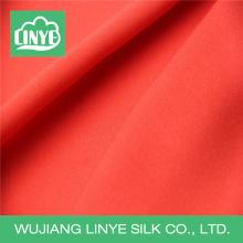 Tecido de vestidos de casamento chinês, tecido de microfibra barato