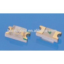 1206 SMD IR Infrarot LED 940nm 180 Grad Betrachtungswinkel für induktive Schalter