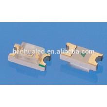 1206 СМД ИК инфракрасный светодиод 940 нм 180 градусов Угол обзора на индуктивный переключатель