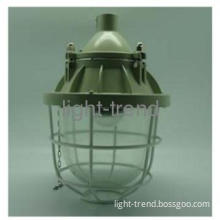 Gas station LED Explosion-proof lamp
