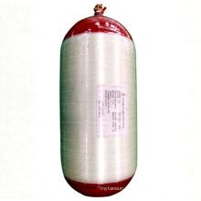 Tanque de Gás de GNV, Cilindro de Aço Natural Comprimido para Veículo