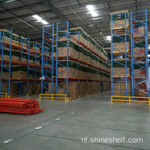 High Selective Pallet Racking Heavy Loading
