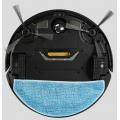 2D-Kartennavigationsroboter-Staubsauger