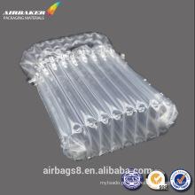Clear inflável impresso airbag para cartucho de Toner