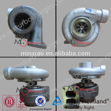 Turbocharger D12C FH12 380HP HX55 GT4594S 3591077 3964637 3165219 4027013 452164-1/3 3580762