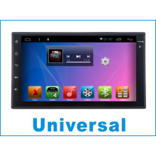 Android System Car DVD GPS for 7 Inch Universal with Navigation/Bluetooth/TV/WiFi