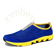 New Arriving Hot Fashion Men′s Casual Sneaker Shoes