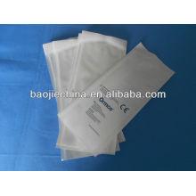 ETO Stérilisation Papier Platic Bag