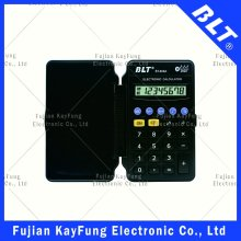 8 Digits Flippable Pocket Size Calculator with Sound (BT-808A)