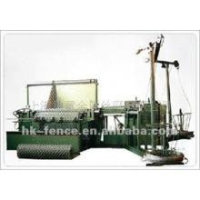 Semi-Automatic NC Chain Link Machine