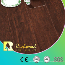 Vinyl Plank Walnut Oak Maple Laminated Laminate Wood Flooring