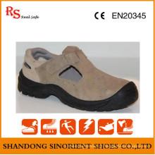 Sandália de segurança sapatos Tailândia RS732