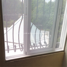A tela da janela da liga de alumínio rola a insonorização