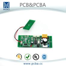 Sistema de fabricación de placa de PCB de alarma inalámbrica EMS Servicio de montaje