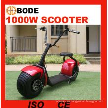 Новый электрический скутер мощностью 1000 Вт с литиевой батареей