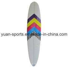 EPS Core Long Surfboard 9′6 Size