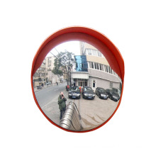 PK 60cm PC Outdoor Traffic Road Mirror For Road Safety, Convex Mirror/