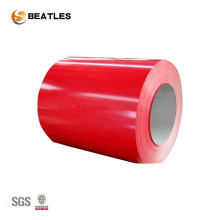 0.5mm prepainted aluminum color sheet galvanized color coated metal sheet