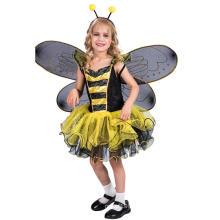 Costume de Cosplay de prix d'usine pour les filles belle abeille