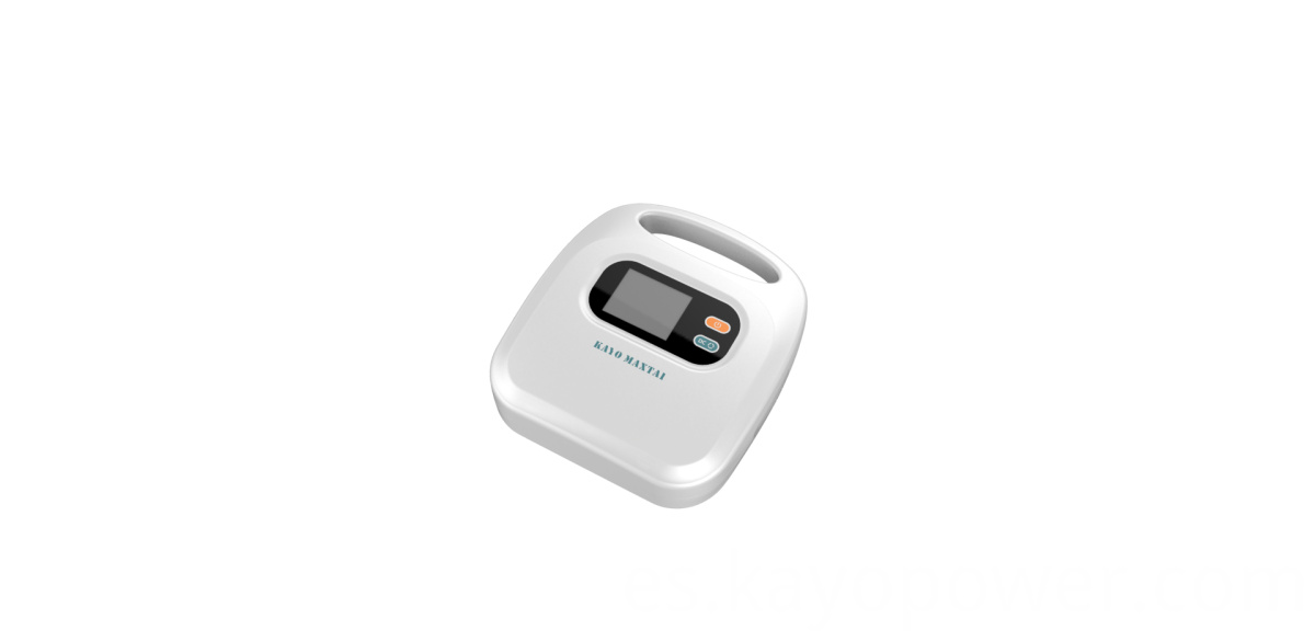 Medical Quick Charging Device