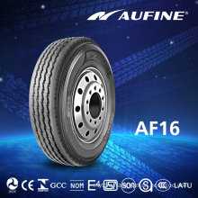 Advanced Formula Radial Truck Tyres for EU Market