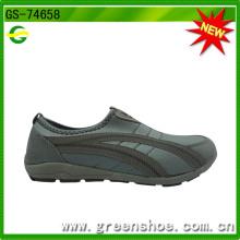 Chaussures de sport décontractées pour femmes confortables (GS-74658)