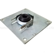Roller Shutters Accessories/Rolling Blinds Components, 42mm/28mm Bearing Bracket