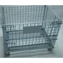 The Good Quality Wire Mesh Cage / Storage Cage