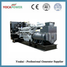 550kw/ 687.5 kVA Portable Electric Diesel Generator Set Power Generation