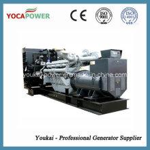 550 кВт / 687,5 кВА Портативный электрический дизель-генераторный агрегат Генерация электроэнергии