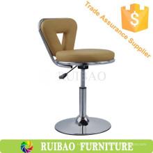 Sillas de diseño único de casino silla de cuero giratorio de la silla
