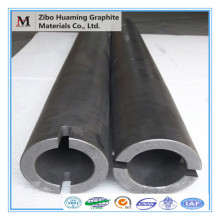 Chine usine d'alimentation directe extrudé tube de carbone