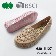 Popular Comfortable Fancy Fashion Lady Casual Shoes