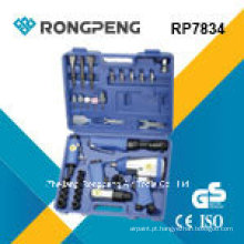 Rongpeng RP7834 Air Tools Kits Chave de Impacto Do Ar