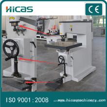 Hcx505 * 7 Holzbearbeitungsmaschine Spindelmulde für Massivholz