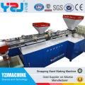 YZJ hochwertige Umreifung Band Extrusion Maschine
