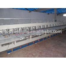 Вышивальная машина chenille / chain stitch для продажи