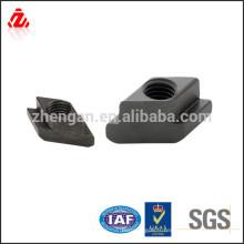 Noix de rhombus en acier au carbone