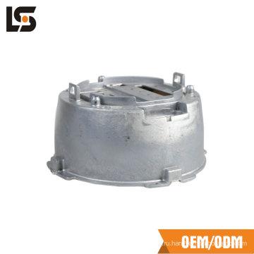 заливка формы алюминиевого сплава достигнуто требование по стандарту ISO 9001